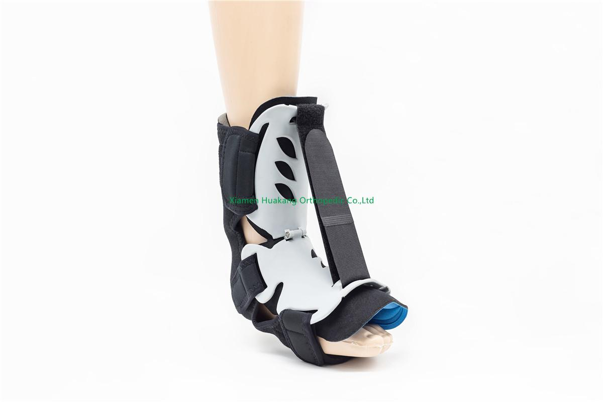 Foot Drop Brace Plantar Fasciitis Tendonitis Pain Relief support