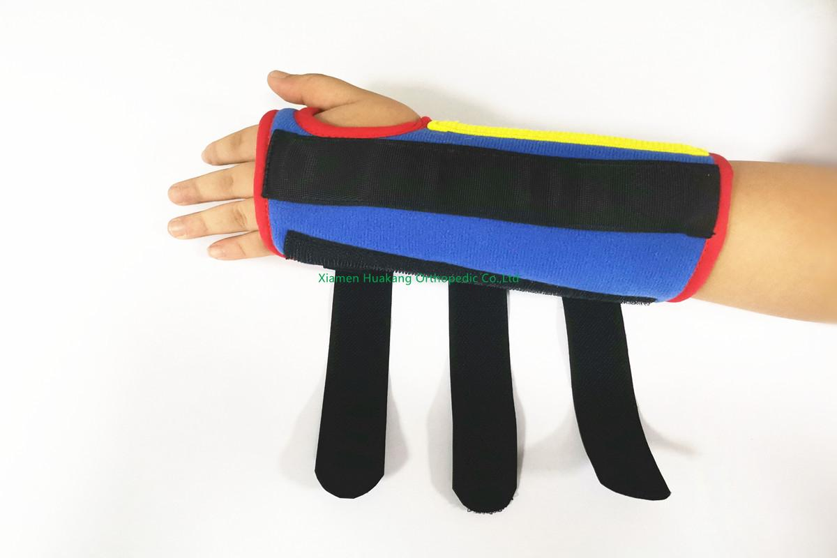 children teenagers wrist sleeves supports