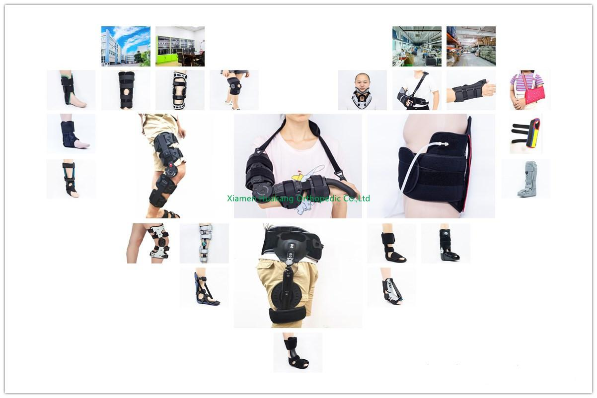 upper lower limb orthopedic braces