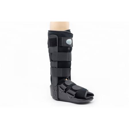 Medical Poly aircast walking boot braces