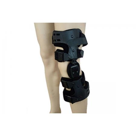 OFFLOADING ROM OA  Knee immobilizer Braces