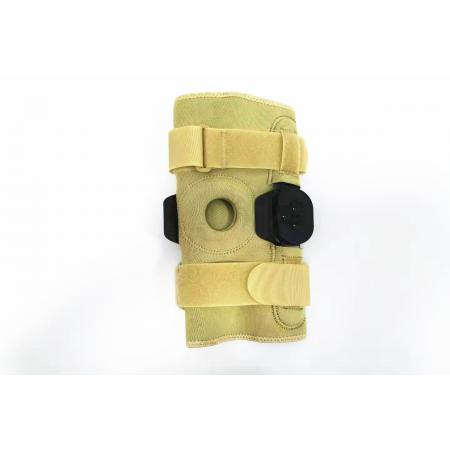 Limited ROM Knee sleeve braces
